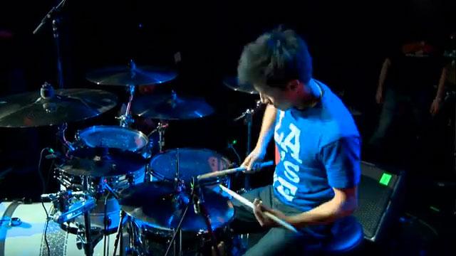drum-off